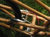 bamboo cargo bicycle