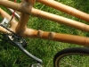 water bosses on bamboo bike