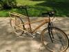 my bamboo cargo bike