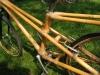 mixte design - bamboo bicycle