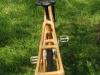 cargo bike bamboo