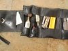 Re-Velo tool roll shown with tools